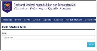 Sistem Pengecekan Akta Cerai E Tara Berbasis Website